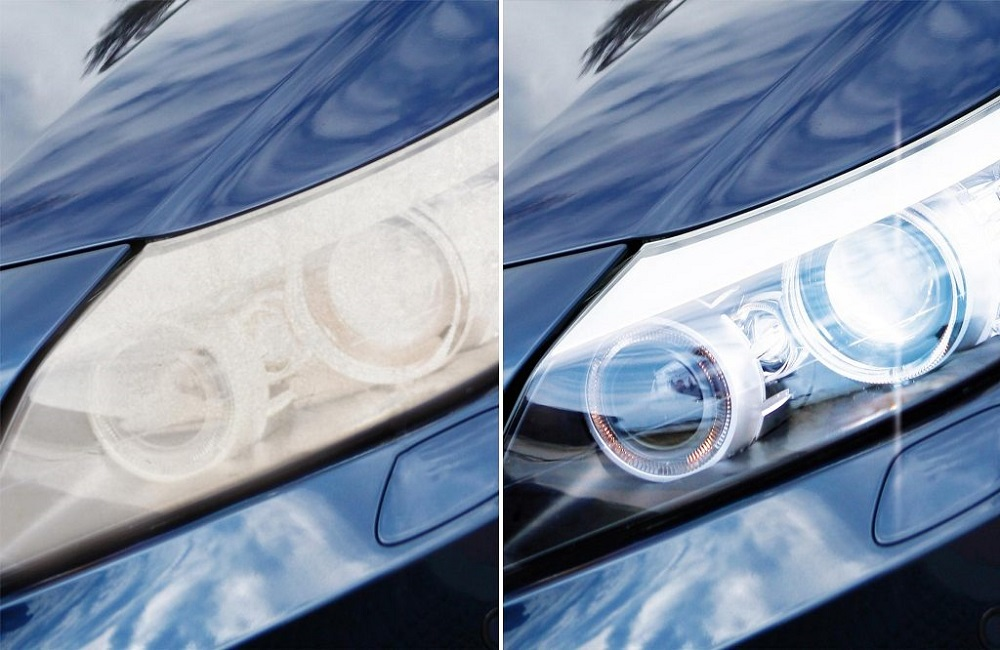 Easy To Follow Guidelines To Prevent The Headlight Of The Car From