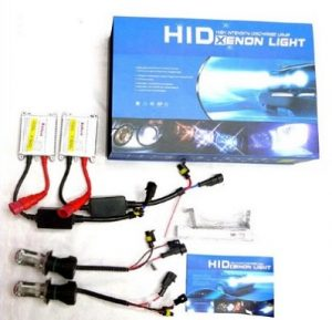 how do hid ballasts work