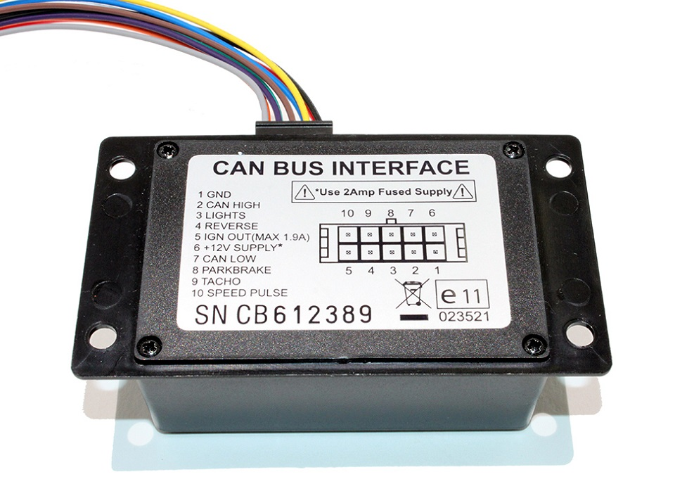 canbus is also known as controller area network bus and it can monitor your  vehicle and reports vehicle operating conditions  as everyone knows can bus  led