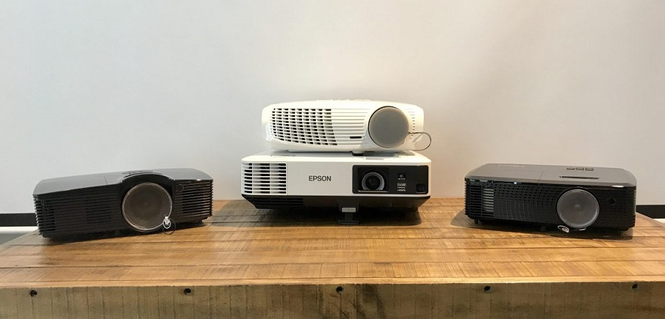 guide to the best home theatre projector